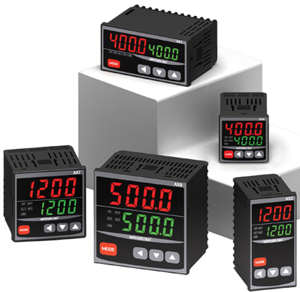 Đồng hồ nhiệt độ, độ ẩm