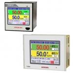 Đồng hồ nhiệt độ, độ ẩm TH500