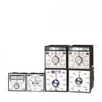 Đồng hồ nhiệt độ HY dạng analog